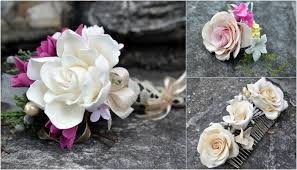 floral accessories heirloom bouquets sculpted floral keepsakes bridal accessories