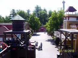 Six Flags The Great Escape Six Flags Great Escape In Lake George Ny 2010 Skype A World Of
