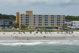 2 Bedroom Suites Myrtle Beach Oceanfront Holiday Inn Oceanfront At Surfside Beach 2017 Room Prices Deals