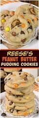 super soft and chewy peanut buttery cookies stuffed with a peanut