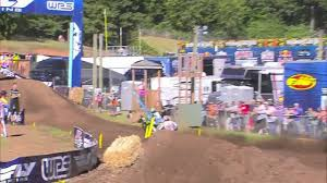 lucas oil pro motocross tv schedule washougal 450 moto 2 2016 lucas oil pro motocross youtube