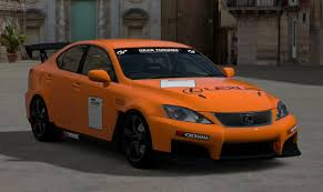 lexus isf gt5 tuning gran turismo sport master car list page 36