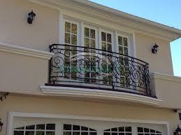 balcony railings isaac u0027s iron works