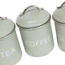 green canisters kitchen olive green tea coffee sugar canisters the coffee table