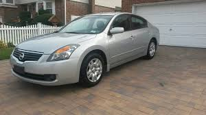 new nissan altima 2018 awesome great 2009 nissan altima 2 5 s one owner beautiful silver