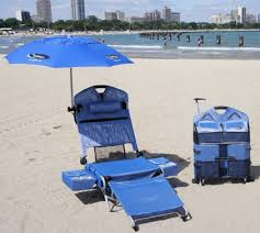 Lightweight Folding Beach Lounge Chair 5 Cool Beach Chairs That Are Refreshingly Functional