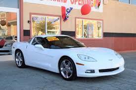2007 corvettes for sale 2007 chevrolet corvette for sale carsforsale com