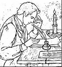 brilliant saint joseph coloring page with joseph coloring pages