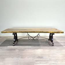 live edge table top live edge spanish table live edge table demejico