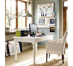 White Small Home Office Ideas Home Design And Interior Small - Home office interior