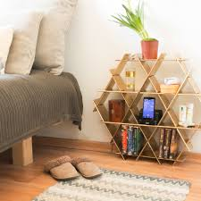 classy and practical nightstand designs for your bedroom