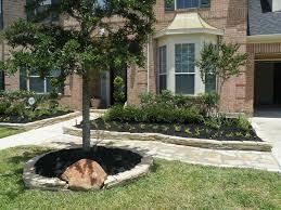 Landscape Design Ideas For Backyard by Yard Landscape Design Ideas For Front Yard Garden And Design