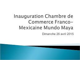 chambre de commerce franco mexicaine inauguration chambre de commerce franco mexicaine mundo 1 638 jpg cb 1430366788
