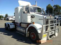 cheap kenworth for sale used 1986 kenworth w925 sar for sale used trucks