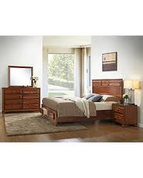 Antique King Beds With Storage by Here U0027s A Great Price On Roundhill Furniture B139kdmn Oakland 139