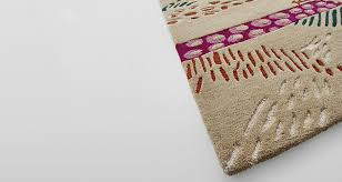 Modern Rugs Los Angeles Jungle By Ligne Roset Modern Rugs Linea Inc Modern Furniture
