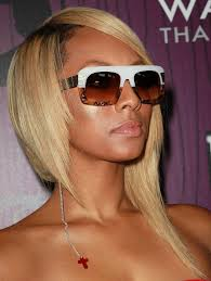 more pics of keri hilson layered razor cut 15 of 17 short