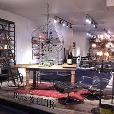 bois u0026 cuir st hubert u0027s trendy home décor store montreall