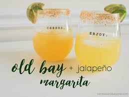 jalapeno margaritas old bay jalapeño margarita to travel u0026 beyond