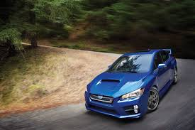 subaru sti why a new version of subaru u0027s wrx sti is at least three years away
