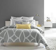Yellow And Gray Bedroom by Bedroom Yellow Wall Lavish Home Design