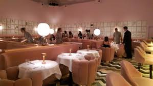 the pink room picture of sketch gallery london tripadvisor