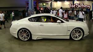 roll royce johor custom bentley continental gt body kit 22