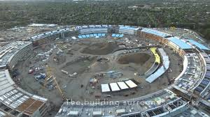 100 new apple headquarters updated plans released for