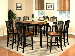 country style dining table country style dining table and chairs d18 on amazing small home