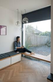 Corner Window Bench Seat Best 25 Window Benches Ideas On Pinterest Window Seats Window