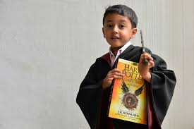 Harry Potter Trolley Meme - 4 harry potter the cursed child costumes for kids that you can diy