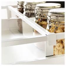 kitchen organizer ikea kitchen drawer organizer maximera divider
