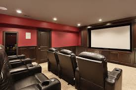 home theater u2013 carlton bale home theatre interior design small home theater room ideas big