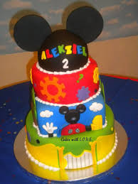 mickey mouse clubhouse birthday cake mickey mouse clubhouse cake theater my would this cake