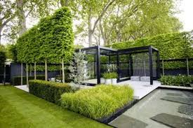 modern garden landscape inspiring decoration idea in vancouver