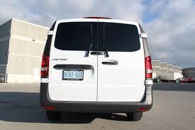 mercedes minivan 2016 mercedes benz metris cargo van review autoguide com news