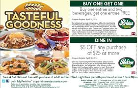 restaurant discounts today s deal free offer discounts from perkins restaurant
