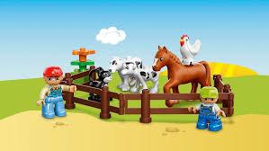 big farmhouse 10525 big farm lego duplo products and sets lego duplo