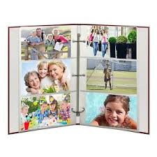 4 x 6 photo album refill pages pioneer stc 4x6 photo album refill pages 5 pack same shipping any