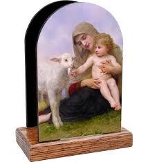 Goat Home Decor Catholic Home Decor
