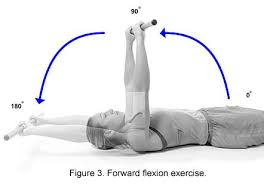 frozen shoulder exercises u2013 brian fulton u2013 registered massage
