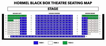Paradise Valley Community College Map Phx Stages Seating Charts