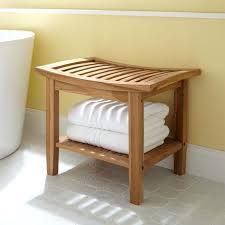 corner teak shower bench u2013 amarillobrewing co