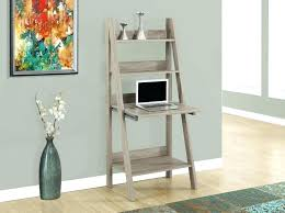 Ladder Office Desk Small Desk With Bookshelf 9 Bookshelves That Are Also Desks Corner