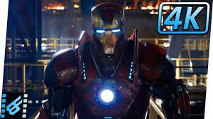 iron man vs killian part 2 iron man 3 2013 movie clip youtube