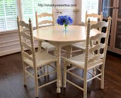 chic dining room bathroom gorgeous best sleek diy shabby chic dining room table