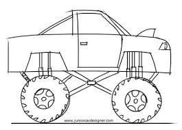 from roadhouse movie bigfoot the 1st monster truck pinterest