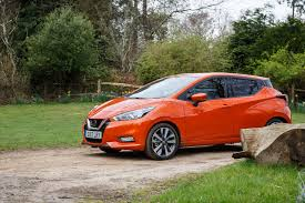 new nissan 2017 2017 nissan micra tekna review
