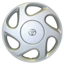 1999 toyota camry hubcaps 1999 toyota camry transwheel plastic hubcap wheel cover 15 inch 6