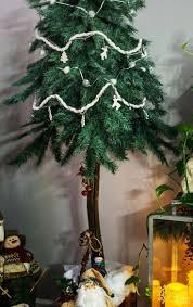 Faux Fur Christmas Tree Skirt Best 20 Faux Christmas Tree Ideas On Pinterest Diy Christmas